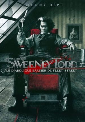 Sweeney Todd: The Demon Barber of Fleet Street 2039x2906