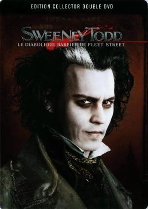 Sweeney Todd: The Demon Barber of Fleet Street 3179x4480