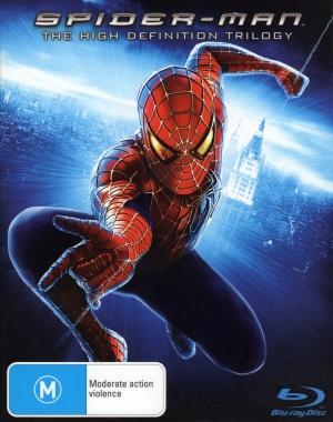 Spider-Man 3 789x999