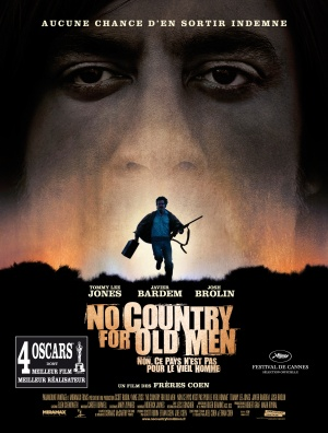 No Country for Old Men 2307x3045