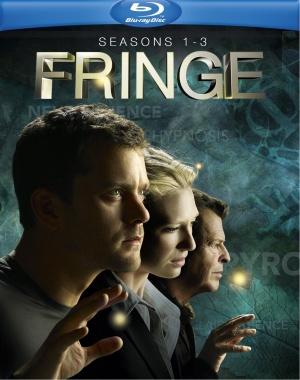 Fringe - Grenzfälle des FBI 1185x1500