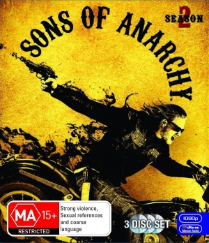 Sons of Anarchy 1102x1278
