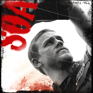 Sons of Anarchy 600x600