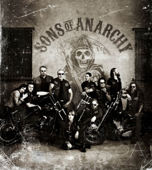 Sons of Anarchy 2290x2560