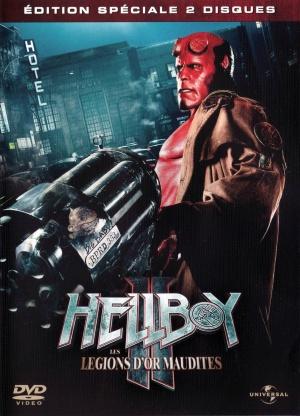 Hellboy II: The Golden Army 2083x2888