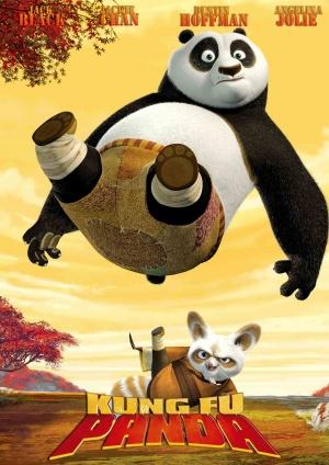 Kung Fu Panda 1539x2175