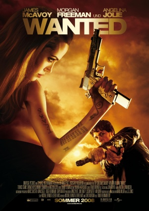 Wanted 3535x5000
