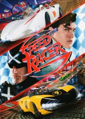 Speed Racer 1533x2135