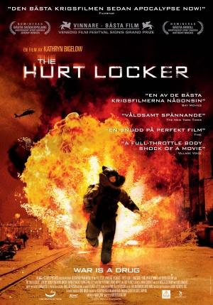 The Hurt Locker 2456x3508
