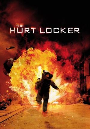 The Hurt Locker 2459x3508