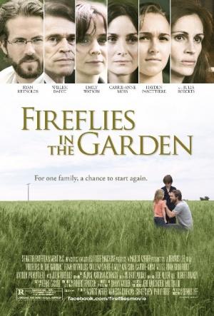 Fireflies in the Garden 433x640