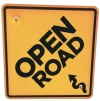 The Open Road Logo