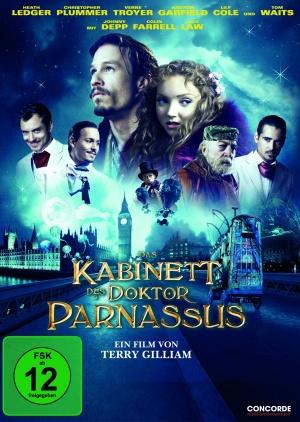 The Imaginarium of Doctor Parnassus 1588x2232