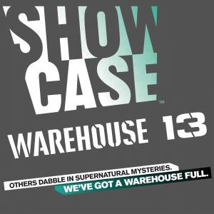 Warehouse 13 5000x5000