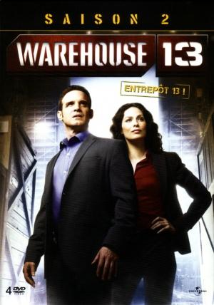 Warehouse 13 1597x2281