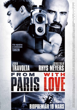 From Paris with Love 3500x5000