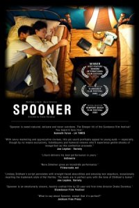 Spooner poster