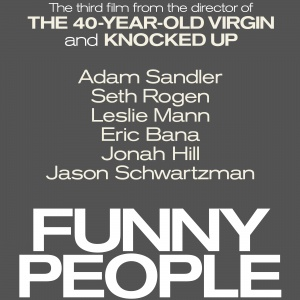 Funny People 5000x5000