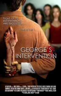 George's Intervention poster