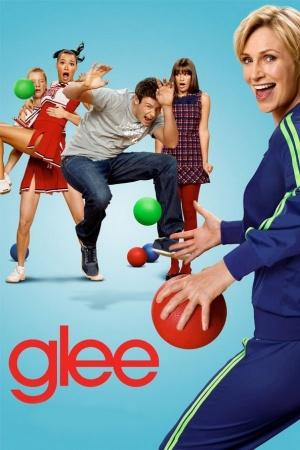 Glee 593x890