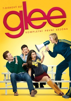 Glee 1181x1674