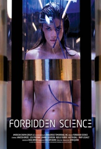 Forbidden Science poster