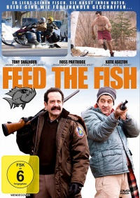 Feed the Fish poster