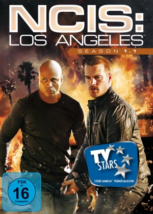 NCIS: Los Angeles 1617x2260