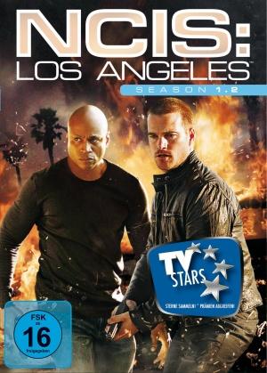 NCIS: Los Angeles 1620x2265
