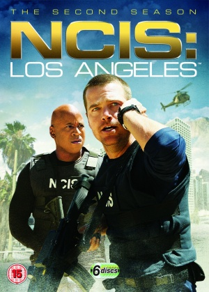 NCIS: Los Angeles 1633x2282