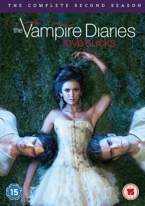 The Vampire Diaries 1058x1500
