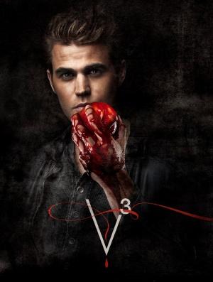 The Vampire Diaries 1546x2048