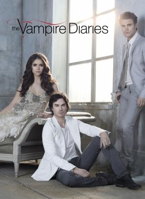 The Vampire Diaries 2628x3600