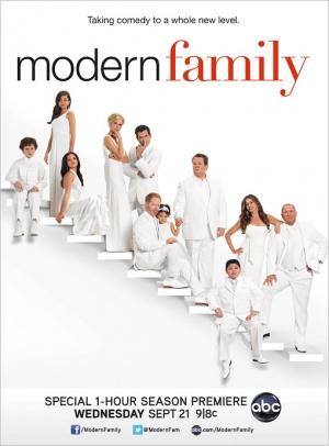 Modern Family 510x690