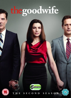 The Good Wife 1079x1500