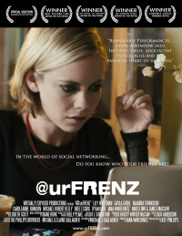 @urFRENZ poster
