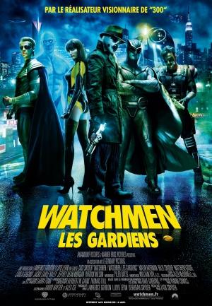 Watchmen 2771x4000