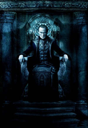 Underworld: Rise of the Lycans 3438x5000