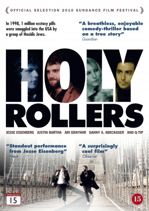 Holy Rollers 3070x4350