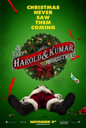 A Very Harold & Kumar 3D Christmas 2022x2999