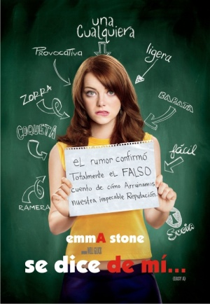 Easy A 500x723