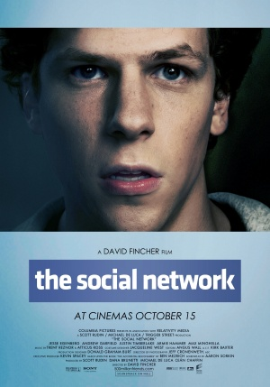 The Social Network 2100x3000