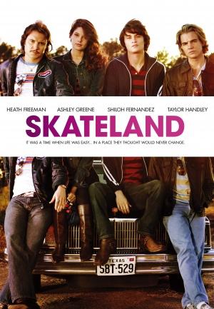 Skateland 3464x5000