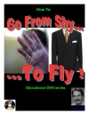 Go from Shy to Fly! Cover