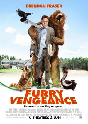 Furry Vengeance 2480x3508
