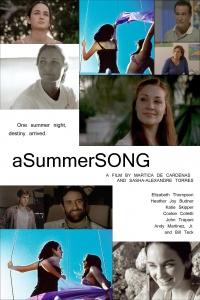 A Summer Song poster