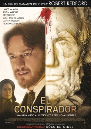 The Conspirator 2077x2957