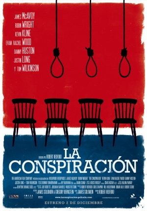 The Conspirator 2006x2881