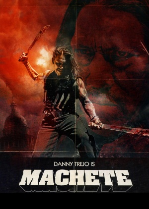 Machete 768x1080