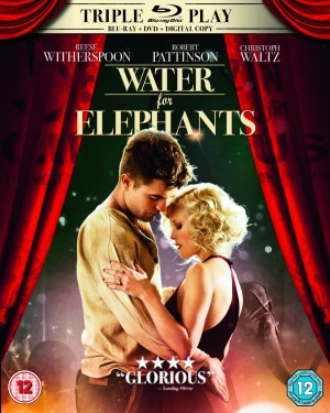 Water for Elephants 1200x1499